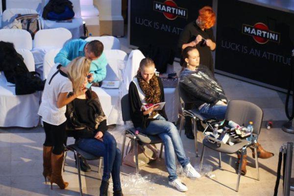 Paprocki i Brzozowski Warszawa 2011 - backstage 95