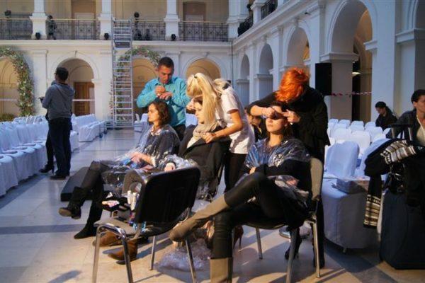Paprocki i Brzozowski Warszawa 2011 - backstage 37