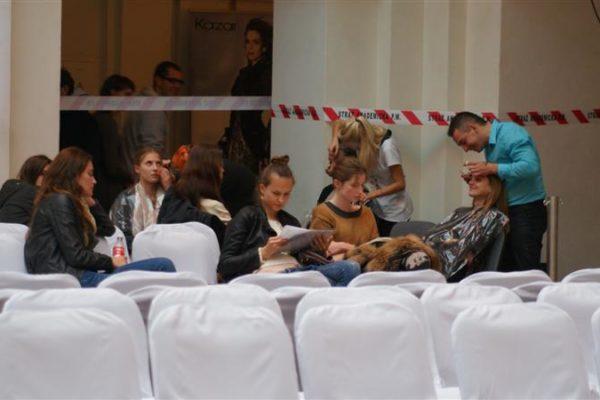 Paprocki i Brzozowski Warszawa 2011 - backstage 70